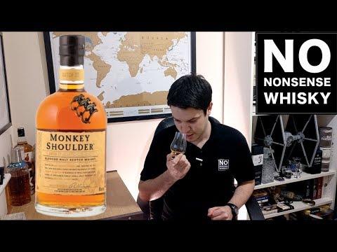 Monkey Shoulder | No Nonsense Whisky #67
