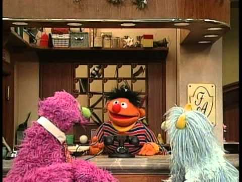 Ernie 1..2..3