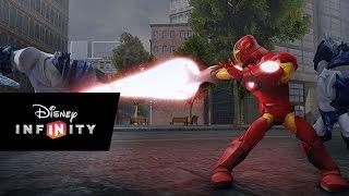 Disney Infinity: Marvel Super Heroes (2.0 Edition) - Iron Man Spotlight
