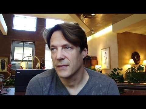 Matt Ashford Interview