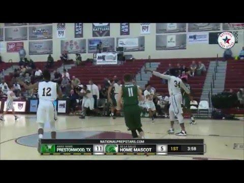 De La Salle (CA) vs Prestonwood (TX) - STATE BATTLE