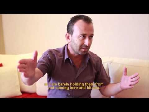 Report TV - Pushon hetimi: Zagani gënjeu   në akuzat për ministrin Tahiri