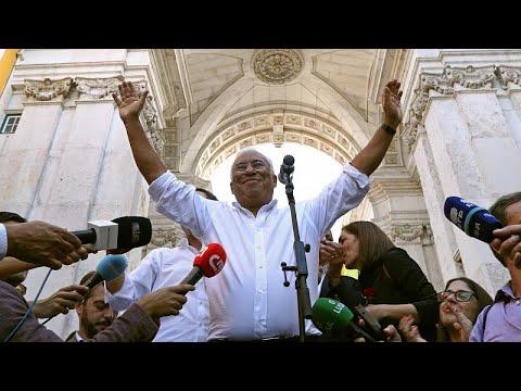 هل تستعد البرتغال لإعادة اليساري أنطونيو كوستا إلى السلطة؟ …  - 07:53-2019 / 10 / 6