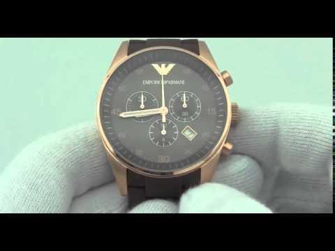 хорошая часы emporio armani ar5905 как отличить от копии духов волосы