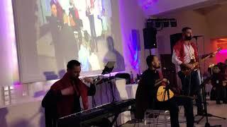 Serdar Karasu 2019 Berlin Sarilar köyü Konseri
