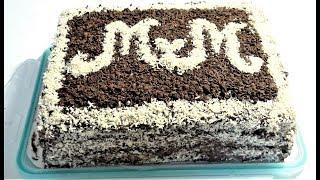 Шоколадный торт. Рецепт который не подводит. Как приготовить
