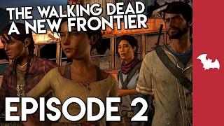 The Walking Dead: A New Frontier - Episode 2 - Ties That Bind Pt.2