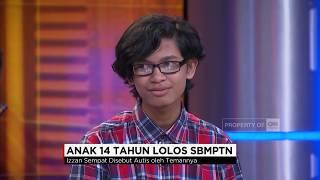 Modal Homeschooling, Anak 14 Tahun Masuk ITB Bandung, Lolos SBMPTN 2017