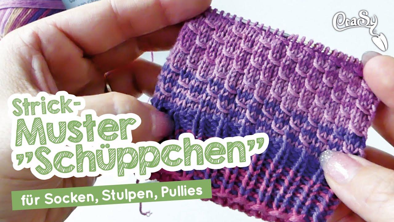 Strickmuster Fur Socken 10 Kostenlose Muster Talu De 3
