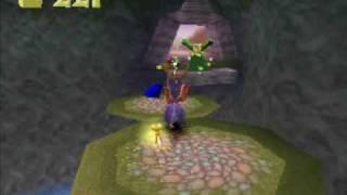 Spyro the Dragon -18- Blowhard