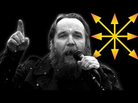 How Aleksandr Dugin (Communist)☭ INFILTRATED THE WHITE NATIONALISTS TO Help Foster A Police State