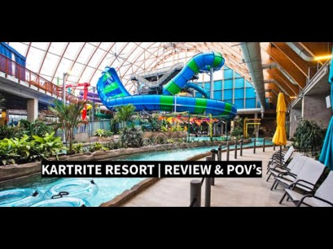 Kartrite Resort & Waterpark | Review