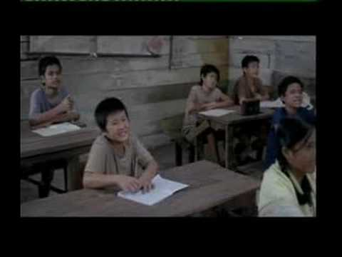 Laskar Pelangi The Movie - Official Trailer