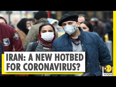 Coronavirus Outbreak: Iran Reports 5th Covid-19 Related Death | WION News | World News