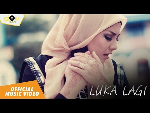 Budhila - Luka Lagi [ Official Music Video ]