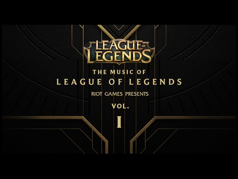 League Of Legends Musik
