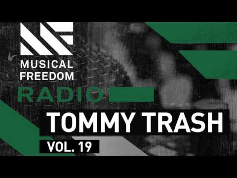 Musical Freedom Radio Episode 19 - Tommy Trash