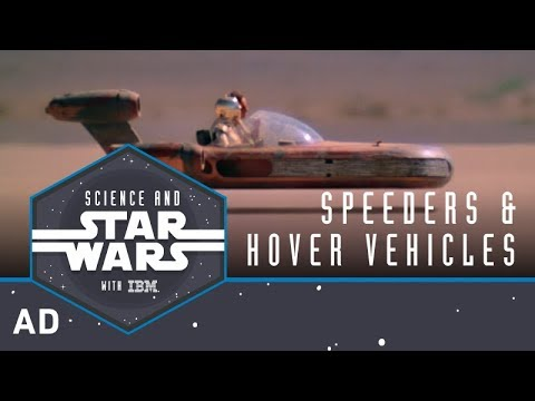 Download Youtube: Speeders and Hover Vehicles | Science and Star Wars