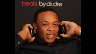 Dr Dre (The Dr Of Mixology)