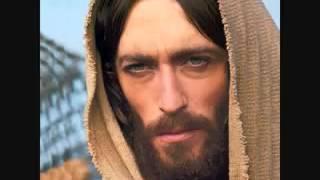Palabras de aliento- Jesus