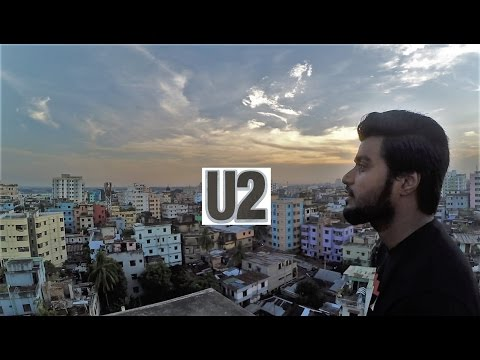 U2 - With or Without you (Fusion cover) || SINHA BROTHERS