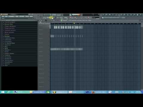 How to make | Remix | Break | 2017