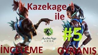 Video ArcheAge Online - İnceleme, Tanıtım, Oynanış [Bölüm 5 - Türkçe/Turkish] download MP3, 3GP, MP4, WEBM, AVI, FLV Agustus 2018