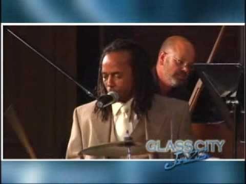 Damen Cook - Stormy Monday - Glass City Jazz