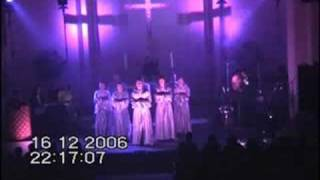 Gregorian - Footsteps In The Snow Live