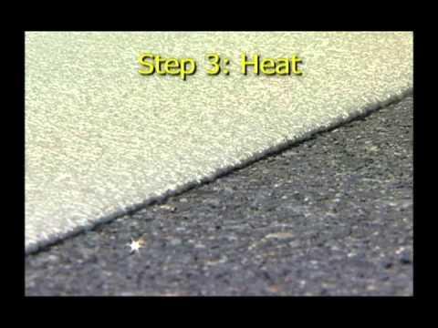 HotTape™ By Ennis-Flint® Application