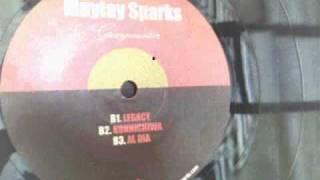 Maylay Sparks - Legacy