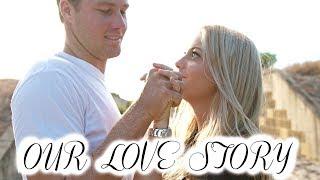 Video OUR LOVE STORY *AUSSIE MUM VLOGGER* KEIARA & KURT download MP3, 3GP, MP4, WEBM, AVI, FLV Oktober 2018