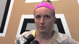 Recap: Army Women's Lacrosse vs. Holy Cross 3-27-19