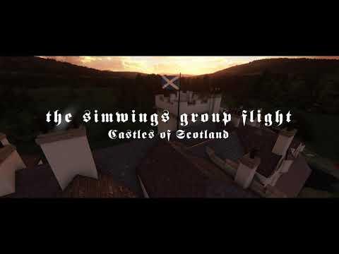 Group VFR Flight
