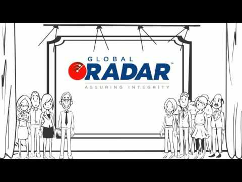 Global RADAR Named Top Compliance Solution