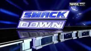 "WWE SmackDown intro 2010-2012 ""Know Your Enemy"" by Green Day [HD]"