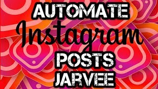 Jarvee Tutorial How | Mrsolde