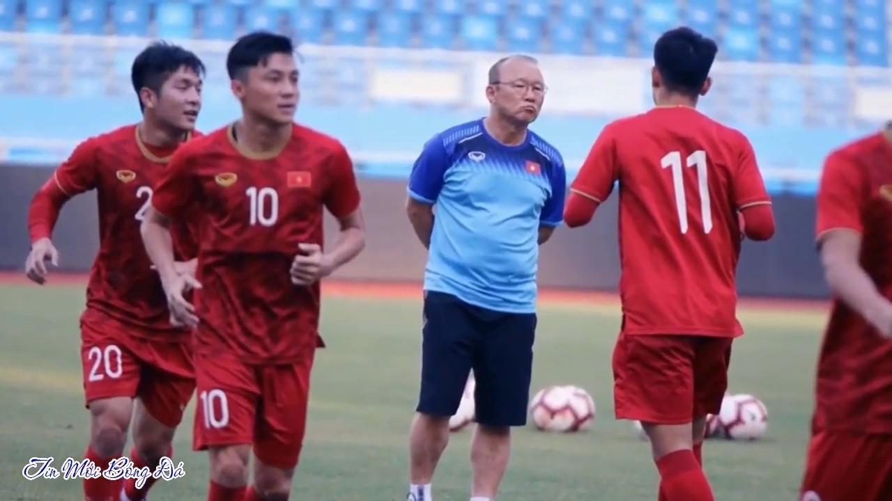 Đội Hình U22 Việt Nam có phải MẠNH NHẤT Seagame 30? Thái Lan sẽ như thế nào?
