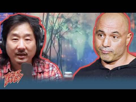 Joe Rogan Confronts Bobby Lee At The Comedy Store