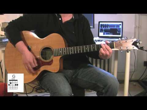 "Guitar guitar chords ziggy stardust : Ziggy Stardust"" Acoustic Guitar, chord diagrams, original vocals ..."