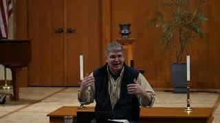 Tuesday Night Bible Study - Mike Dunlap 2-16-21