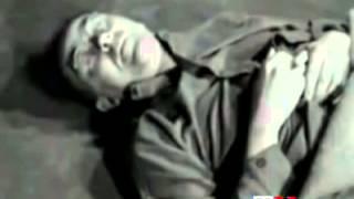 Suicidio del Reichsführer delle SS Heinrich Himmler