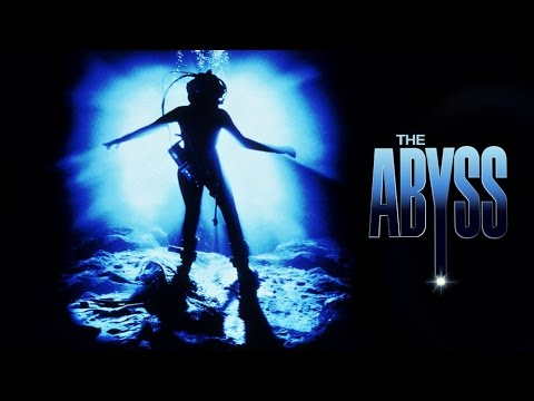 The Abyss - Alan Silvestri (Soundtrack)
