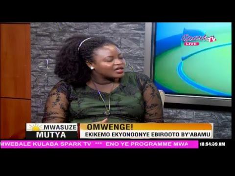"NTV Mwasuze Mutya | ""OMWENGE"""