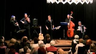 Karsten Troyke - Tango Margarita - טאנגו מארגאריטא