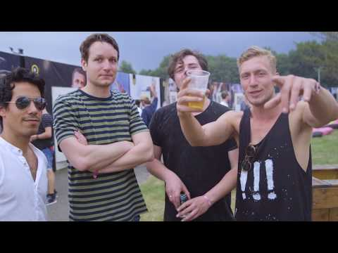 Chef'Special - Aftermovie Pinkpop 2017