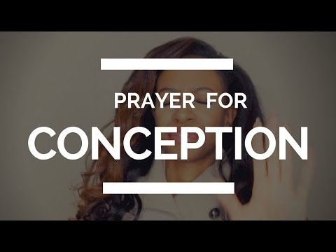 PRAYER FOR CONCEPTION