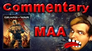 Commentary #7 (Live) | GowJ Master All Arms | Rage Com | AO