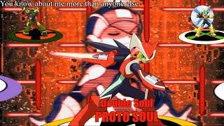 Megaman Battle Network 5 Team Protoman Opening