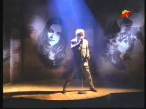 Rod Stewart - Ruby Tuesday  [HD] (Official Clip) 1993